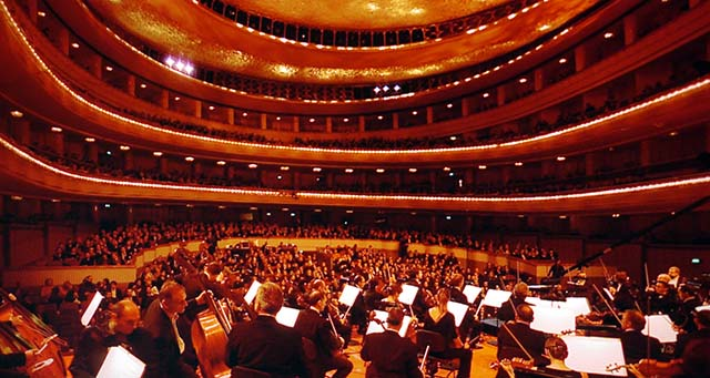 Symphony III – Gorecki